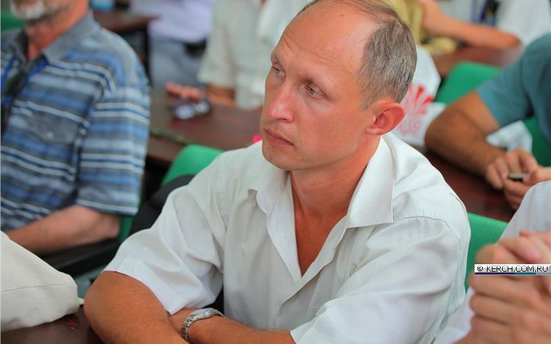 Юрий Леонидович Белик